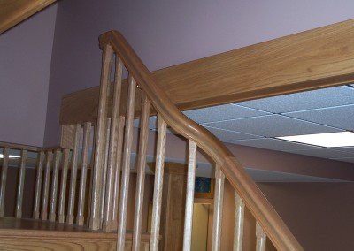 Basement Staircase 3