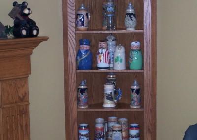 zcorner cabinet